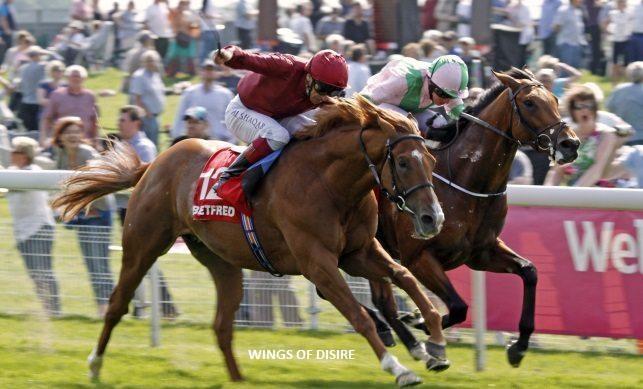 Τριπλέτα φαβορί στο Derby, υπερέχει η Sayana στο Princess Elizabeth, πανίσχυρος ο Postponed στο Coronation Cup