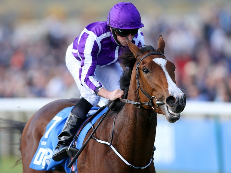 Do you Mind(ing) to win the Oaks at Epsom today?