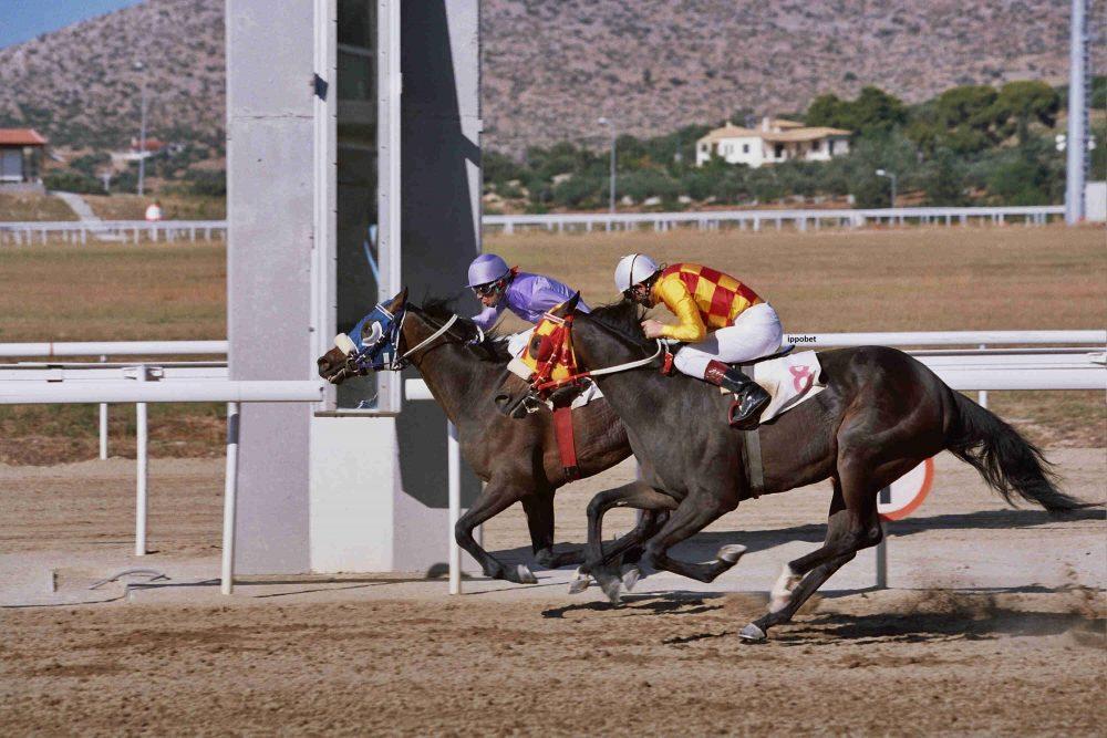 2006 60o Ντέρμπι 2006 - PARFOROS - Lazaridis
