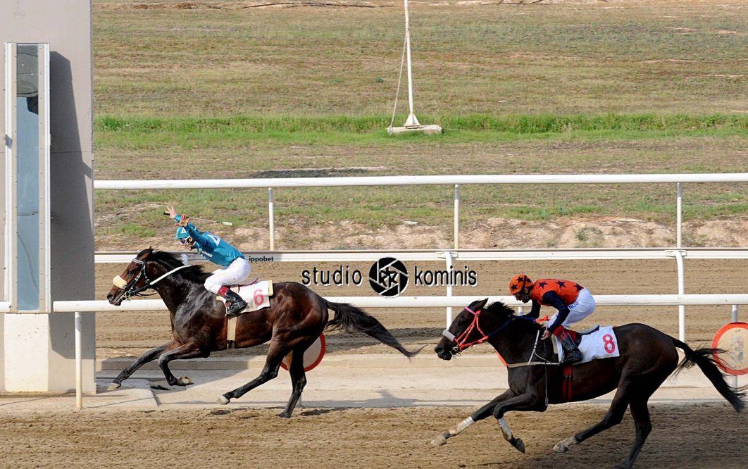 2010 KINGFIVOS 64ο Ντέρμπι Π.Κεράτσας