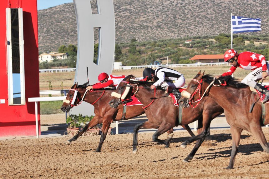 Επανεκκίνηση με πέντε ελληνικές ιπποδρομίες την Παρασκευή 1η Σεπτεμβρίου