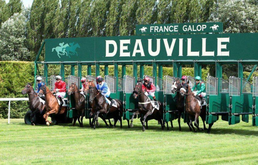 Ματαιώθηκαν οι ιπποδρομίες της Τετάρτης 3 Ιανουαρίου από την Deauville