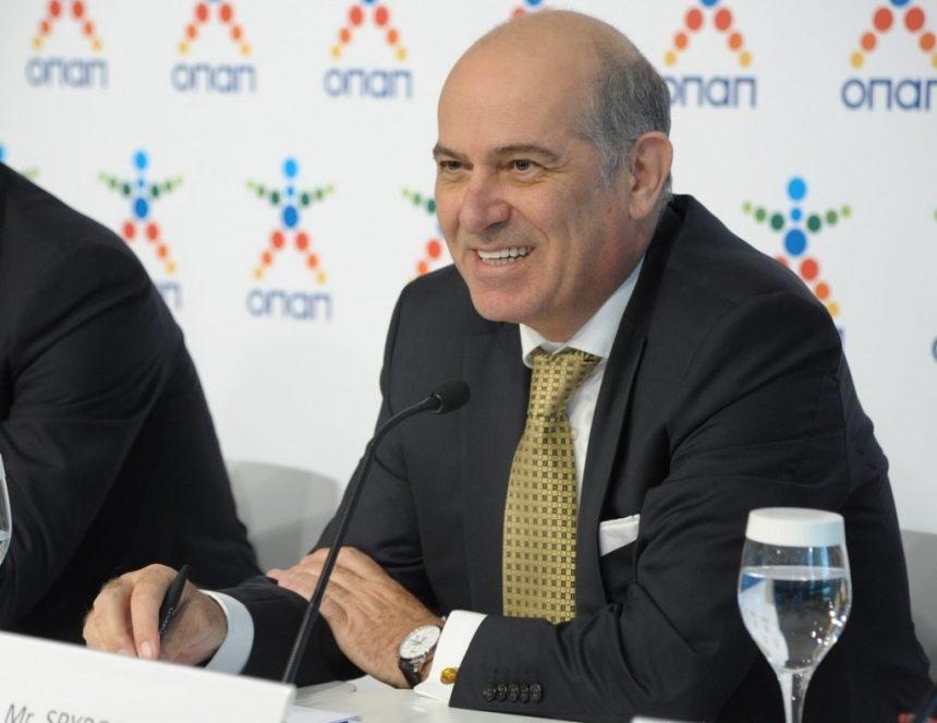 Σπύρος Φωκάς: Το νέο ΔΣ της Φιλιππου Ενώσεως Ελλάδος έχει εκτραπεί των θεσμικών του αρμοδιοτήτων