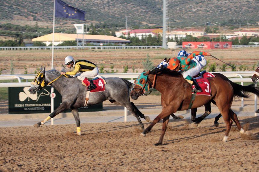 Πέντε ελληνικές ιπποδρομίες την Παρασκευή 1η Ιουνίου