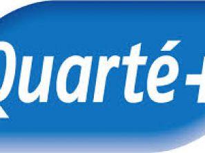 Quarté Plus, 24 Απριλίου 2019