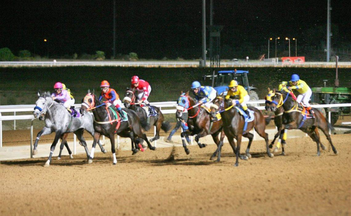 Εκκίνηση Grand Prix 28ης Οκτωβρίου, Ατρέιγιου