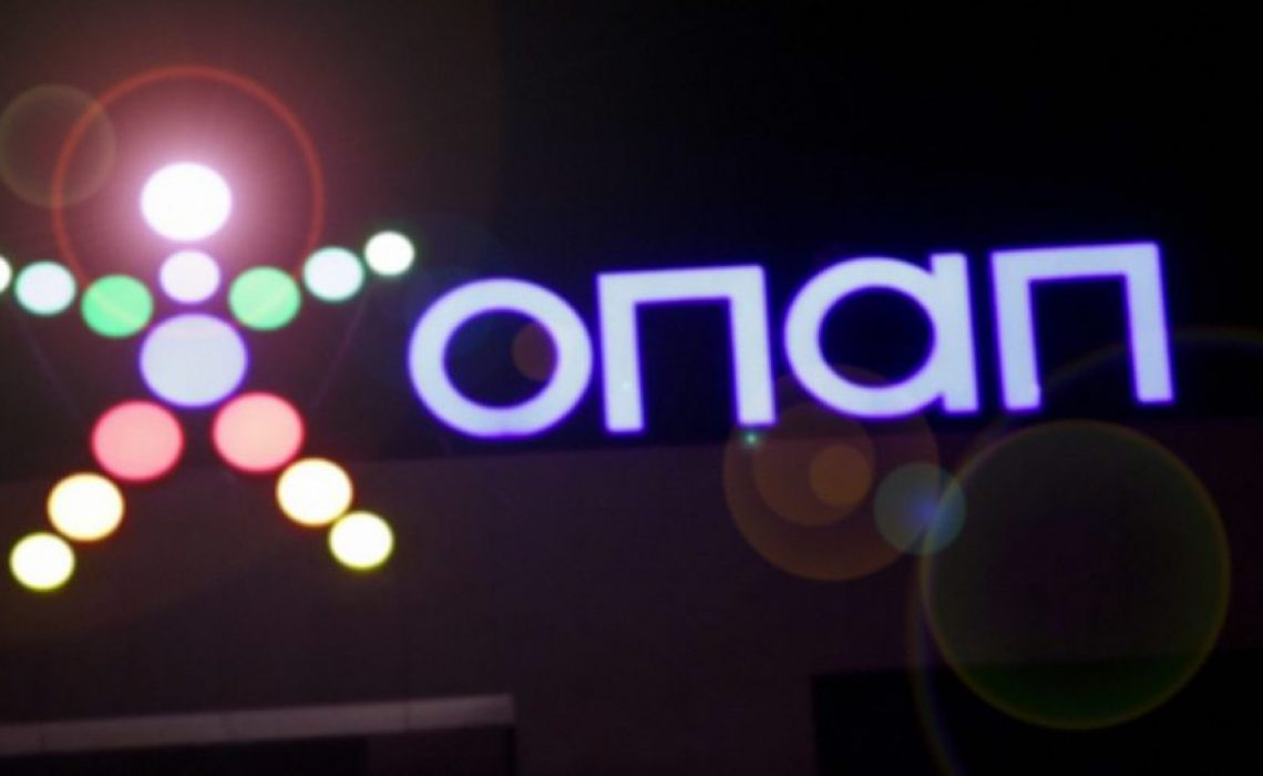 OPAP διαδικτυο